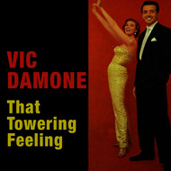 Vic Damone - That Towering Feeling (Bonus Track Version)