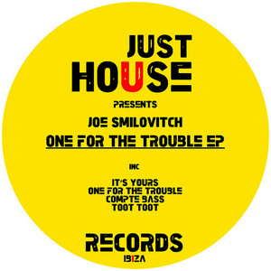 One for the Trouble EP