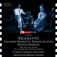 Various Artists - Verdi: Rigoletto (Live)