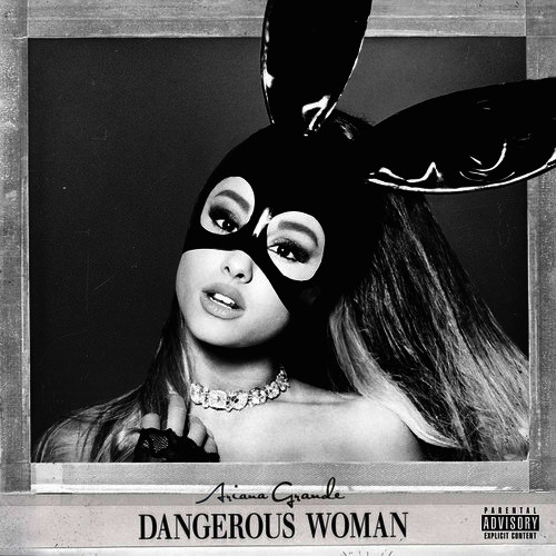 Dangerous woman release date in Brisbane