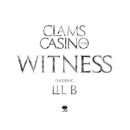Clams Casino feat. Lil B - Witness (Explicit)