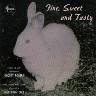 The Paul Smith Quartet - Fine, Sweet and Tasty