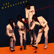 The Manhattans - Too Hot to Stop It (Expanded Version)