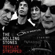 The Rolling Stones - Totally Stripped (Live)