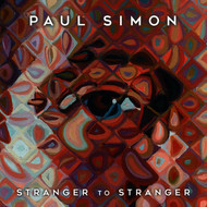 Paul Simon - Stranger To Stranger (Explicit)