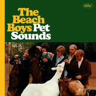 The Beach Boys - Pet Sounds (50th Anniversary Edition)