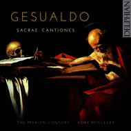 The Marian Consort - Gesualdo: Sacrae Cantiones