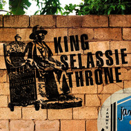 Various Artists - King Selassie Throne