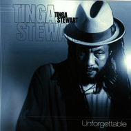 Tinga Stewart - Unforgettable