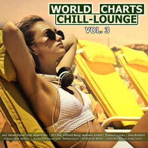 World Chill-Lounge Charts, Vol. 3