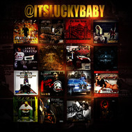 Lucky Luciano - @Itsluckybaby
