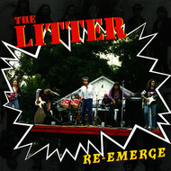 The Litter - Re-Emerge