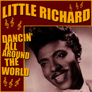 Little Richard - Dancing All Around the World