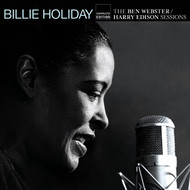 Billie Holiday - The Ben Webster / Harry Edison Sessions