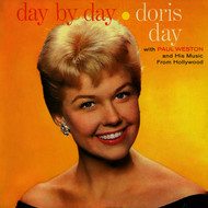 Doris Day with Paul Weston & his Music from Hollywood - Day By Day