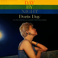 Doris Day with Paul Weston & his Music from Hollywood - Day By Night