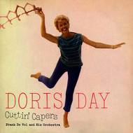 Doris Day with Frank DeVol & His Orchestra - Cuttin' Capers