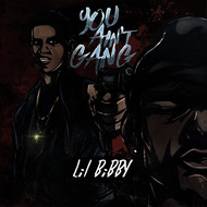 LiL Bibby - You Ain't Gang (Explicit)