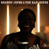 Sharon Jones and The Dap-Kings - Midnight Rider
