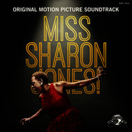 Sharon Jones and The Dap-Kings - Miss Sharon Jones! (Original Motion Picture Soundtrack)