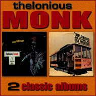 Thelonious Monk - Thelonious Himself / Thelonious Alone in San Francisco