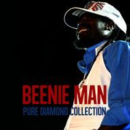 Beenie Man - Beenie Man​ ​Pure Diamond Collection