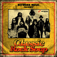 Network Music Ensemble - Classic Rock Soup