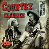 Network Music Ensemble - Country Classics