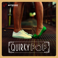 Network Music Ensemble - Quirky Pop