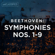 Various Artists - Beethoven: Symphonies Nos. 1-9