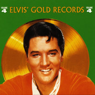 Elvis Presley - Elvis' Gold Records, Vol. 4