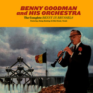 Benny Goodman - The Complete Benny in Brussels (Live)