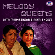 Asha Bhosle - Melody Queens