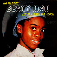 Beenie Man - The 10 Year Old DJ Wonder