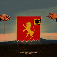 Albumcover Blind Pilot - And Then Like Lions
