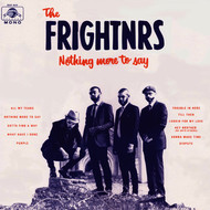 The Frightnrs - Nothing More to Say - Single