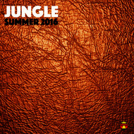 The Jungle Collective - JUNGLE: Summer 2016