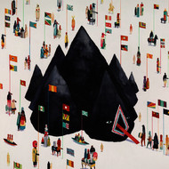 Albumcover Young The Giant - Home of the Strange