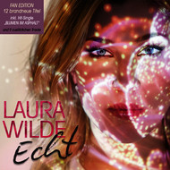 Laura Wilde - Echt (Fan Edition)