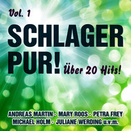 Various Artists - Schlager Pur, Vol. 1