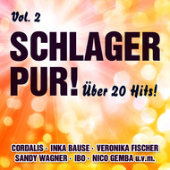 Various Artists - Schlager Pur, Vol. 2