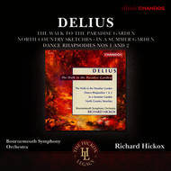 Bournemouth Symphony Orchestra - Delius: Orchestral Works