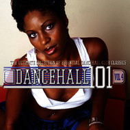 Various Artists - Dancehall 101 Vol. 4