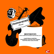 Various Artists & Ludwig van Beethoven - Beethoven: Quartet & Quintet in E-Flat Major for Piano and Winds, Op. 16 (Digitally Remastered)