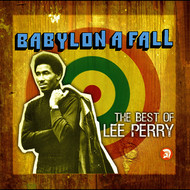 "Lee ""Scratch"" Perry - The Best of Lee Perry"