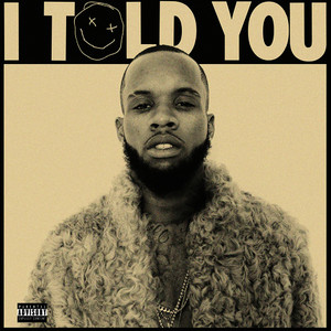 I Told You (Explicit)
