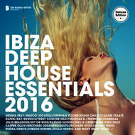 Various Artists - Ibiza Deep House Essentials 2016 (Deluxe Version)