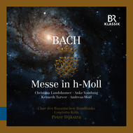 Andreas Wolf - Bach: Mass in B Minor, BWV 232