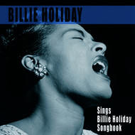 Billie Holiday - Sings the Billie Holiday Songbook