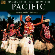 Various Artists - Discover Music from the Pacific